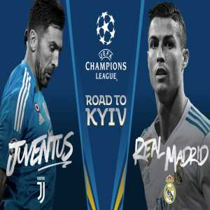 Juventus draw Real Madrid for the Quarter Finals