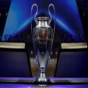 UEFA Champions League Quarter Finals: Sevilla - Bayern, Roma - Barcelona, Juventus - Real Madrid, Liverpool - Man City