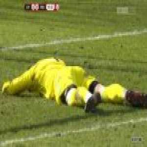 Curtis Jones (LFC U18) solo goal vs Middlesbrough U18 (FT: 6-0)