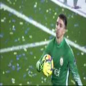 Highlights: Fenerbahçe 0-0 Galatasaray