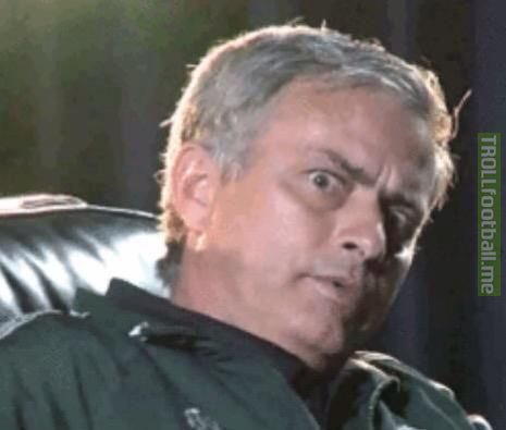 Jose Mourinho: Man United lost to Sevilla, a better team in Europe in the last 7 years. Sunday: Leganes 2-1 Sevilla Mourinho:
