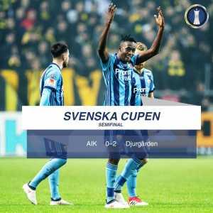 Svenska Cupen Final confirmed: Malmö FF vs. Djurgårdens IF