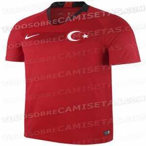 Turkey national team kits are leaked