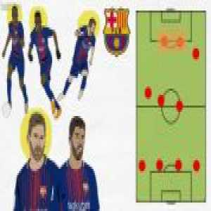 Lionel Messi in the new Barcelona   Tactical Profile   Tifo Football