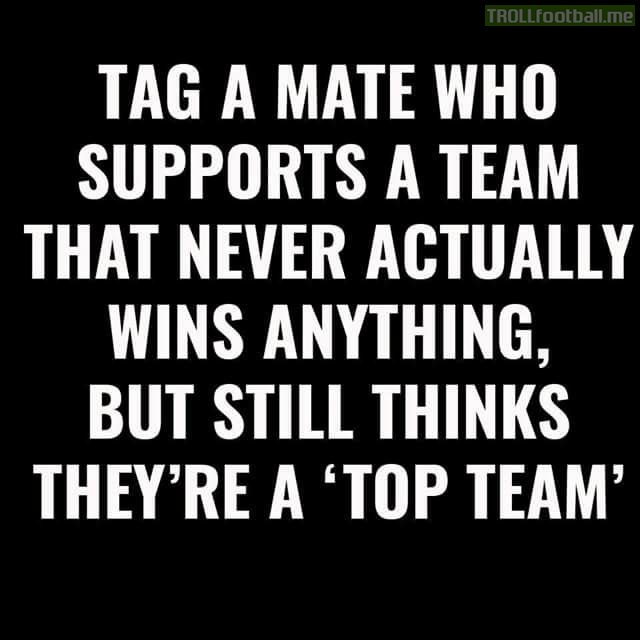Tag that mate!