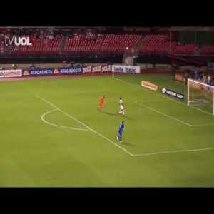 that's why goalkeepers need to make quick decisions