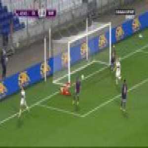 Lyon W 1-0 Barcelona W - Dzsenifer Marozsan
