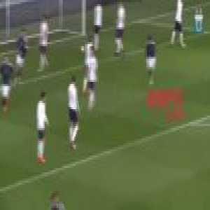 Gonzalo Maroni(Argentina U20) free kick goal against England U20