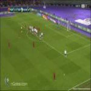 Portugal [2]-1 Egypt - Cristiano Ronaldo 90'+5' (Friendly)