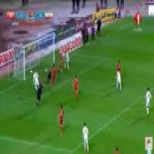 Tunisia 1-0 Iran - Milad Mohammadi OG
