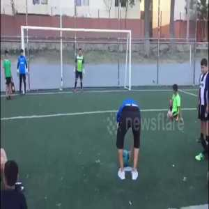 Greatest penalty ever?