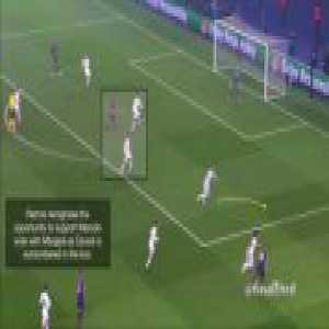 [OC] Sergio Ramos — The Art of Defending