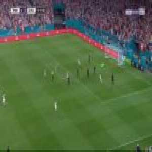 Peru 1-0 Croatia - Andre Carrillo