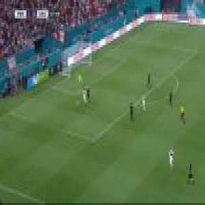Peru 2-0 Croatia - Edison Flores
