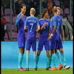 Portugal 0-3 Netherlands - All Goals & Highlights 26/03/18