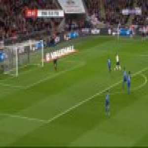 England 1-0 Italy - Jamie Vardy