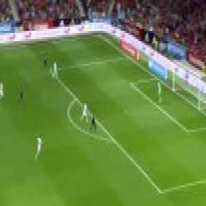 Higuain miss vs Spain.