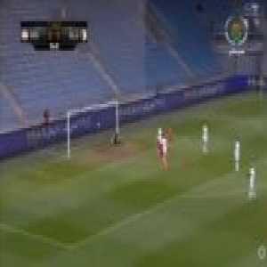 Iran 1-0 Algeria - Sardar Azmoun