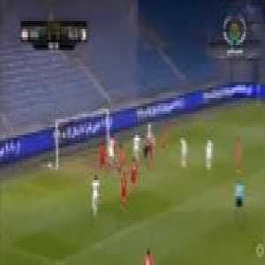 Iran 2-[1] Algeria - Farouk Chafai
