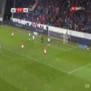 Switzerland 5-0 Panama - Mario Gavranovic