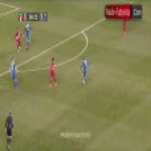 Peru 3-1 Iceland - Friendly - [All goals & highlights]