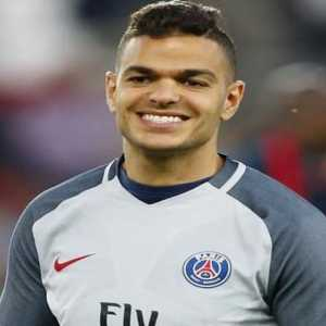 "Hatem Ben Arfa: ""It will soon be the end of my adventure in PSG, despite some difficult moments, I am happy to have worn this jersey, I will keep some wonderful memories with my teammates and through this message I'll take the chance to appreciate all the support .. I will always love this club"""