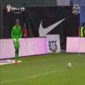 Dynamo Moscow [1]-1 Arsenal Tula: Vladimir Rykov 71'