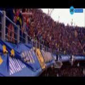 Boca Juniors [2]-1 Talleres - Pablo Perez (90'+2)