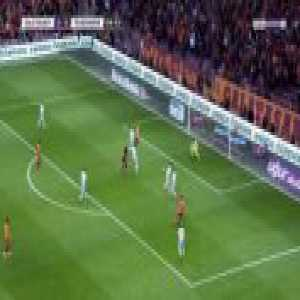 Galatasaray 1-0 Trabzonspor - Sofiane Feghouli
