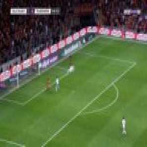 Galatasaray 2-0 Trabzonspor - Bafetimbi Gomis