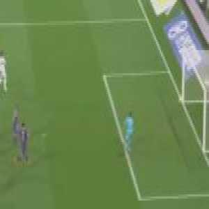 Olympique Lyonnais [1]-0 Toulouse FC — Memphis Depay 23'