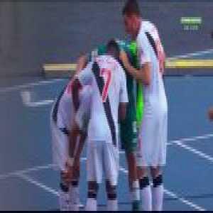 Yago Pikachu (Vasco) second goal vs. Botafogo (1-[2]) [Campeonato Carioca Final - 1st Leg]