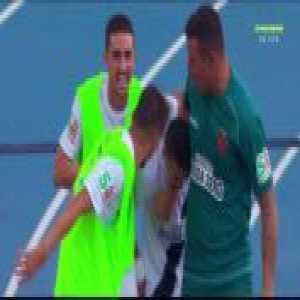 Yago Pikachu (Vasco) thunderous strike vs. Botafogo (1-[1]) [Campeonato Carioca Final - 1st Leg]