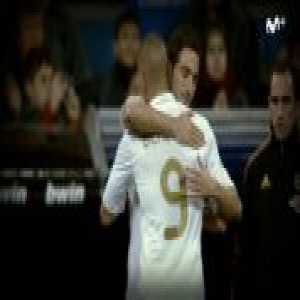 Benzema & Higuain Missing Chances: El Día Después