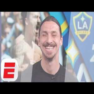 Zlatan: Why I Turned Down $100m China Offer