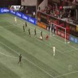 Atlanta United 1-0 Los Angeles FC - Julian Gressel