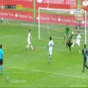 Nacional 1-0 Academica - Ricardo Gomes 54' (Bicycle Kick Goal - Portuguese 2nd division)