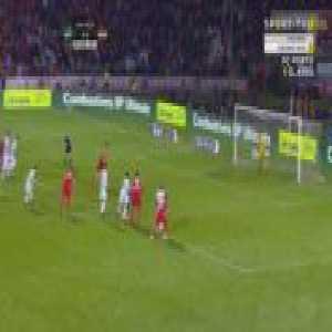 Vitoria Setubal 1-[2] Benfica - Raul Jimenez penalty 90+2'