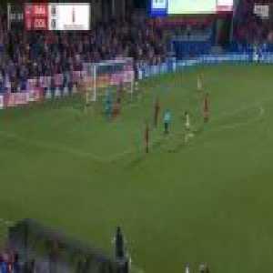 FC Dallas 0-1 Colorado Rapids - Joe Mason