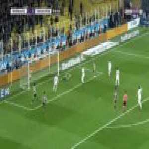 Fenerbahce 2-0 Osmanlispor - Roberto Soldado