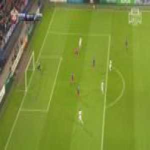 CSKA Moscow 0-1 Dynamo Moscow - Aleksandr Tashae