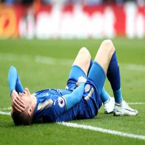Jamie Vardy has ended on the losing side in seven of the matches that he's scored in this season, equalling the Premier League record for a single season (Matt Le Tissier in 1992-93 and Charlie Austin in 2014-15).