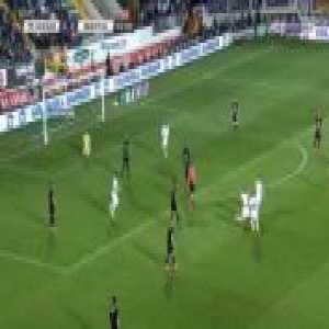 Akhisar Belediye 0-1 Besiktas - Ryan Babel