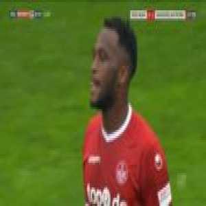 Bochum [2]-1 Kaiserslautern - Osayamen Osawe OG