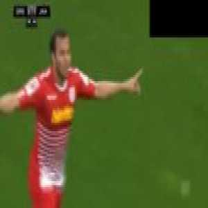 Furth 0-1 Regensburg - Jann George
