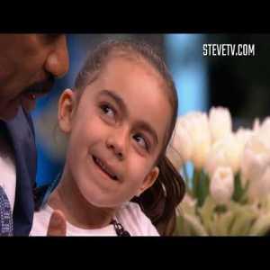Neymar Surprises 7-Year Old Superfan