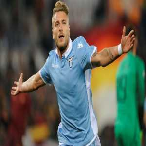 While everyone is talking about Salah, Messi and Ronaldo, let's not forget that Ciro Immobile has scored 39 goals for Lazio this season, same as Salah and Messi