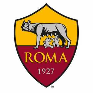 AS Roma compliments Barcelona on their new unbeaten record (39 games).