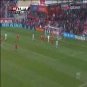 Chicago Fire 0-1 Los Angeles Galaxy - Zlatan Ibrahimovic