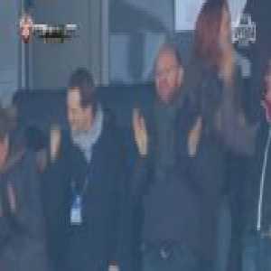 Dynamo Moscow 0-1 Lokomotiv Moscow - Anton Miranchuk free-kick